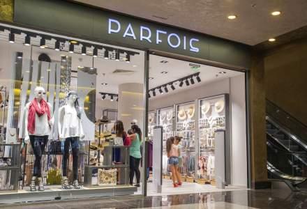Parfois deschide primul magazin din vestul tarii, in Iulius Mall Timisoara