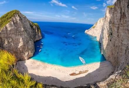 Grecia, destinatia verii 2016: Peste 60% dintre turistii romani isi petrec concediile in insulele elene