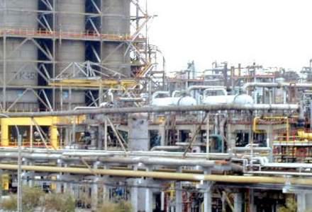 Efecte ale incendiului de la Petromidia: cererea pentru petrolul Ural scade