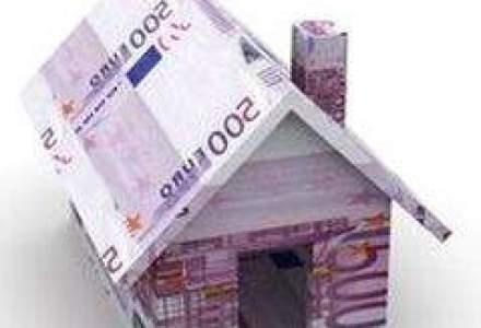 BCR da credite ca alternativa la Prima Casa clientilor care nu pot astepta a 4-a etapa a programului