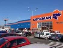 Dedeman inaugureaza al 23-lea...