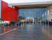 Mall-ul din Cotroceni,...