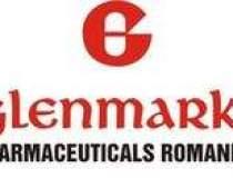 Glenmark Romania vrea...