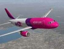Wizz Air fuge de taxe si isi...