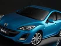 Mazda lanseaza in Romania...