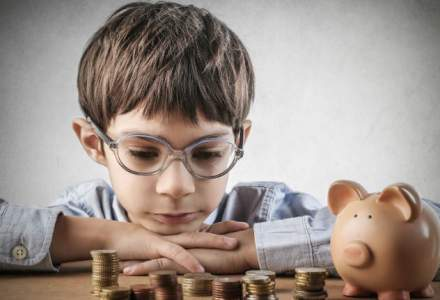 5 lucruri pe care ar fi trebuit sa le stii despre bani incepand din scoala primara