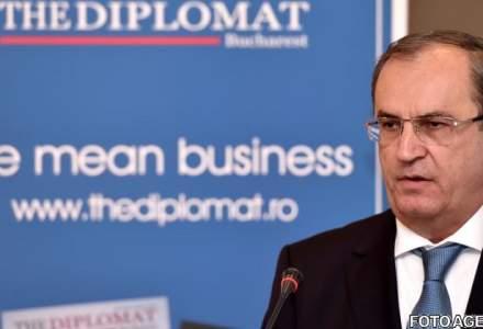 Emil Calota, vicepresedintele ANRE: Importurile de gaze au inceput sa creasca in ultimele luni, sunt mai ieftine decat gazele romanesti