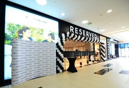 Reserved deschide un magazin in Shopping City Timisoara, primul din oras
