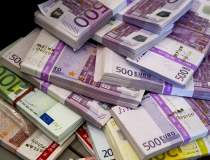 Afaceri cu bani UE: cat te...