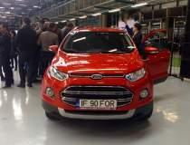 Ford Craiova, un nou termen...
