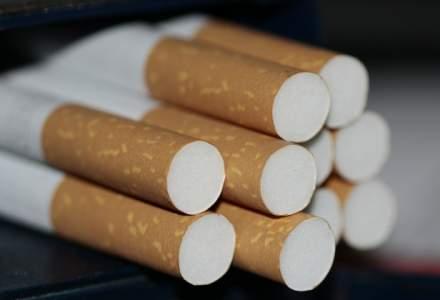 Statul pierde anual aproape 700 milioane euro din contrabanda cu tigarete