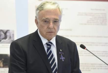 Mugur Isarescu: BNR tine rezerva internationala in strainatate pentru ca in tara nu ar avea nicio valoare