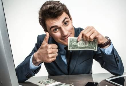 Antreprenor part-time? TOP 5 sfaturi care te vor ajuta sa devii miliardar la 30 de ani