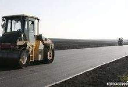 Licitatie pentru reabilitarea de drumuri in Suceava si Botosani