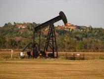 Pretul petrolului, in scadere