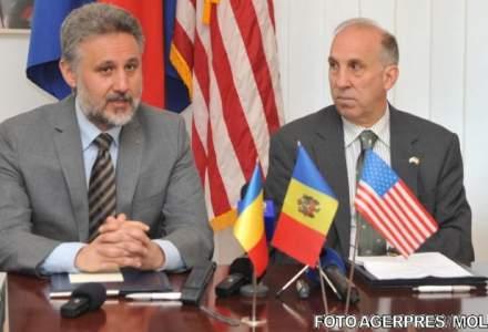 Ambasadorul SUA la Chisinau: Republica Moldova nu este Romania, ci trebuie sa ramana un stat suveran si independent