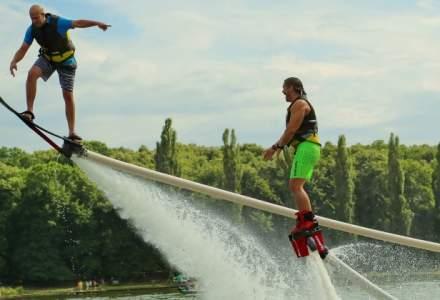 Doi schiori fac sute de mii de euro din sporturi despre care poate nici nu ai auzit