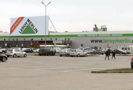 Leroy Merlin finalizeaza rebrandingul magazinelor BauMax si deschide un nou spatiu comercial in Timisoara
