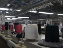 Fabrica de tricotaje din Titu...
