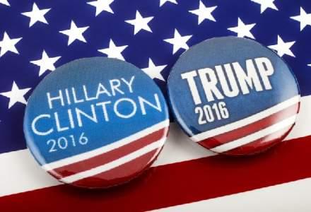 Ce candidat la prezidentialele americane este vazut mai bine pe bursa