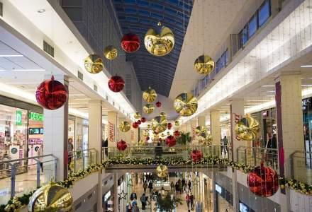 Colliers: Bucurestiul suporta un nou centru comercial de mari dimensiuni