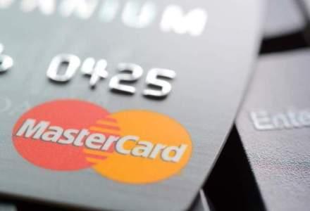Mastercard: Numarul de tranzactii folosind cardurile contactless a crescut de sase ori in Romania anul trecut