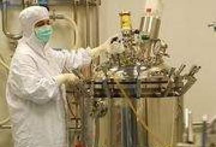 Fabrica Sindan a vandut medicamente de peste 3 mil. dolari in SUA anul trecut