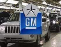 GM a prezentat primul model...