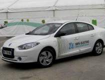 Renault a adus in Romania...