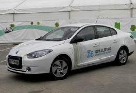 Renault a adus in Romania doua masini electrice. Afla daca ti se potrivesc