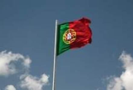 Portugalia a inceput negocierile cu UE si FMI pentru planul de ajutor financiar