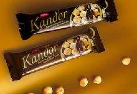 BrandTailors creeaza brandul de batoane de ciocolata Kand'or