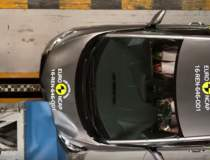 Euro NCAP a testat patru...