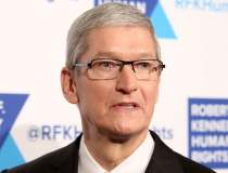 Tim Cook, CEO Apple: Decizia...