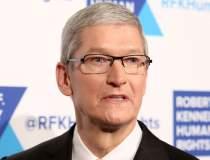 Declaratia directorului Apple...