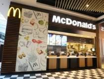 McDonald's Romania deschide...