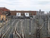 Alstom a finalizat un centru...