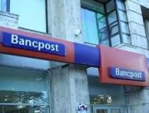 Bancpost a lansat un credit...