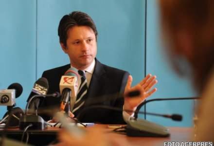 Ministerul Energiei vrea sa elimine restrictiile privind exporturile de gaze naturale