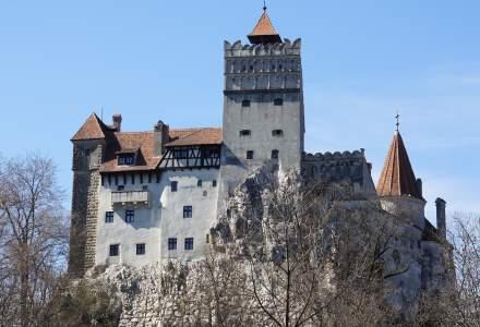 Castelul Bran deschide in aceasta toamna Casa de ceai Regina Maria