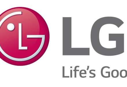 LG Electronics va investi agresiv in robotica pentru a profita de progresele inteligentei artificiale