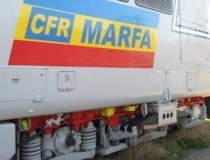 CFR Marfa a inregistrat...