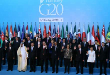 Sefii organizatiilor economice internationale vad riscuri comerciale provocate de protectionism