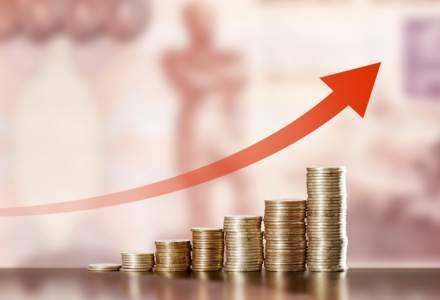 Investitiile in economie au crescut cu 8,7%, in primul semestru, la 29,3 miliarde lei