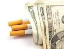 Profitul Philip Morris a...