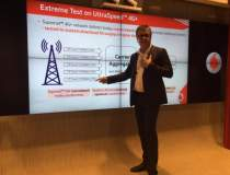 Catalin Buliga, Vodafone: Ce...