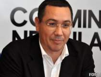 Ponta: Nu doresc nimanui, dar...