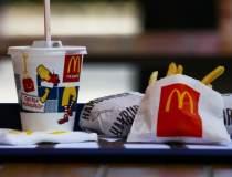 McDonald's ofera cazare...