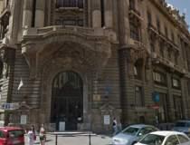 Vanzarea Palatului Bursei a...