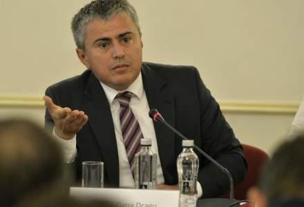 Gabriel Biris a demisionat din functia de secretar de stat in Ministerul Finantelor